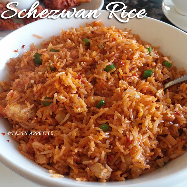 Chicken szechwan fried rice feenix food cake delivery service 110543159924062907845805003919826053605968n home noodle king rice chicken szechwan fried rice ccuart Image collections