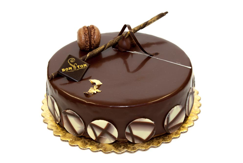Chocolate Opera Feenix Food Cake Delivery Service in Trichy