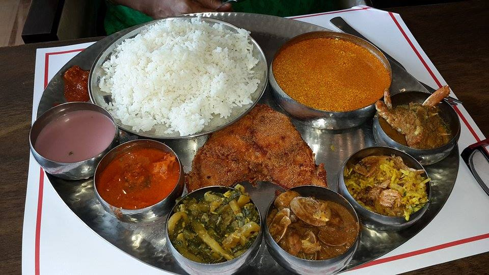 Veg Food Home Delivery Chennai