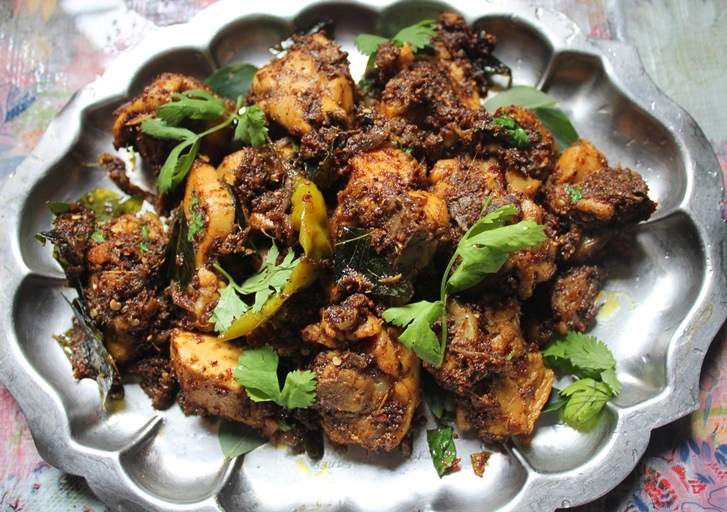 Meen Pepper Roast Non Veg Feenix Food Amp Cake Delivery Service In Trichy