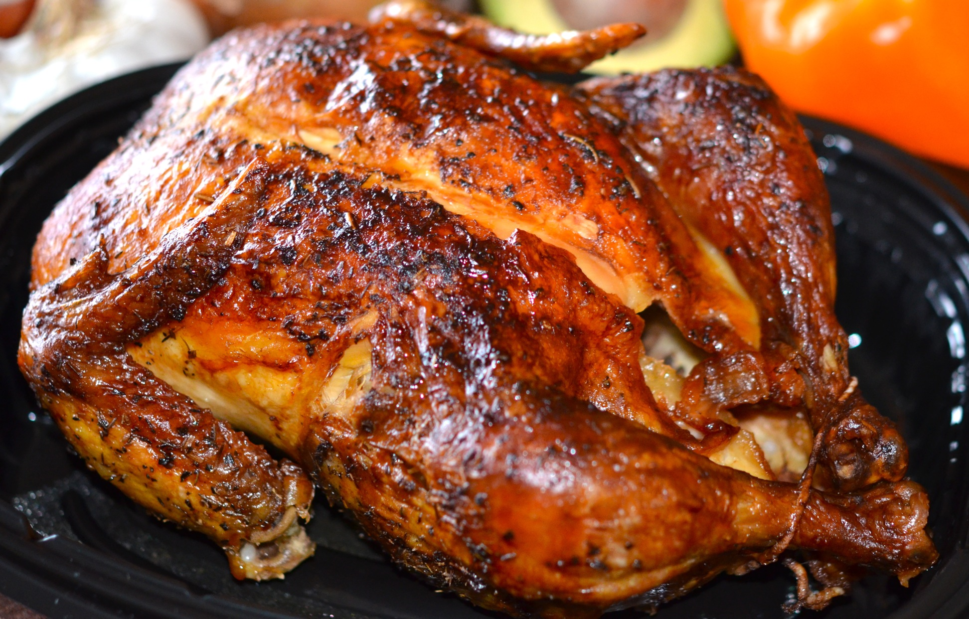 Grill Chicken Full Feenix Food Amp Cake Delivery Service In Trichy